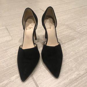 Zara D'Orsay Heels